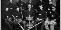 1908-09 Manitoba Senior Playoffs