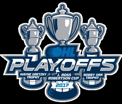 2017 OHL Playoffs