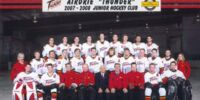 2007-08 HJBHL Season