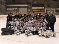 2011-12 Thunder Bay Northern Hawks