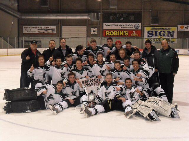 File:2011-12 Thunder Bay Northern Hawks.JPG