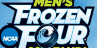 2012 Frozen Four