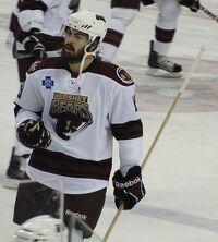 Joel Rechlicz 2010 11 21