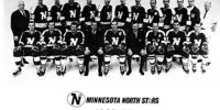 1967–68 Minnesota North Stars season