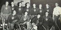 1953-54 OSLC Season
