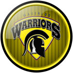 Waterloo Warriors circle