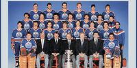 1983–84 Edmonton Oilers season