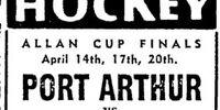 1938-39 Allan Cup Final