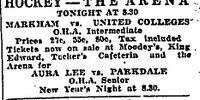 1923-24 OHA Intermediate Groups