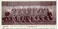 1944–45 Montreal Canadiens season
