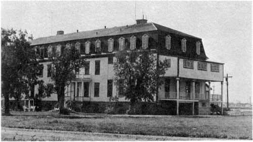 File:Fort Alexander, Manitoba.jpg