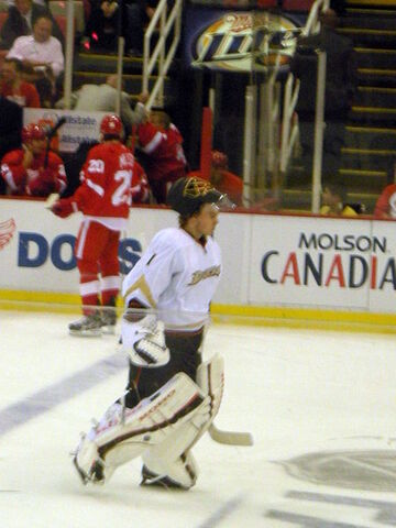 File:Anaheim Ducks vs. Detroit Red Wings Oct 8, 2010 32.JPG