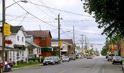 Bourget, Ontario