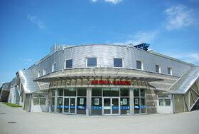 Arena Sanok 2012