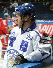Kallio Tomi Suomi 2