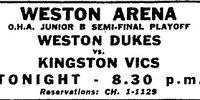 1953-54 Sutherland Cup Championship
