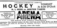 1927-28 Canadian-American Hockey League season