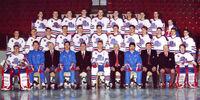 1991–92 WHL season