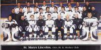 2002-03 WOHL Season