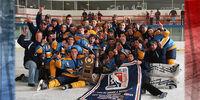 2009-10 CSHL Season