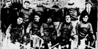 1923-24 CIAU Season