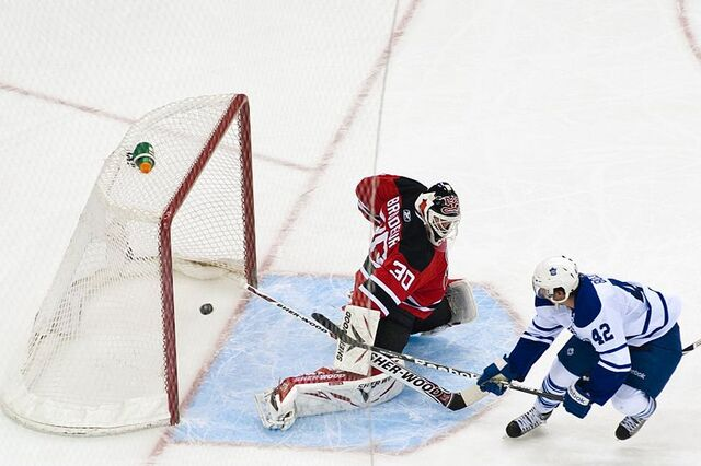 File:Marty gets beat New Jersey Devils vs. Toronto Maple Leafs - April 6th, 11.jpg