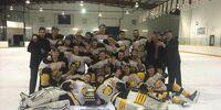 2015-16 Ranchland Hockey League Season