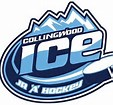 Collingwood Ice Logo