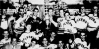 1956-57 British Columbia Senior Playoffs