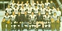 1973–74 New England Whalers season
