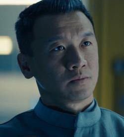 Jiang Portrait
