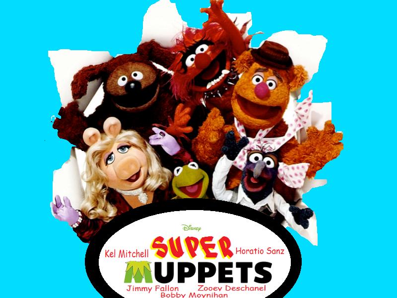 foto de Super Muppets (2019 film) Idea Wiki Fandom powered by