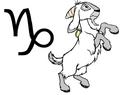 Capricorn (Djali)