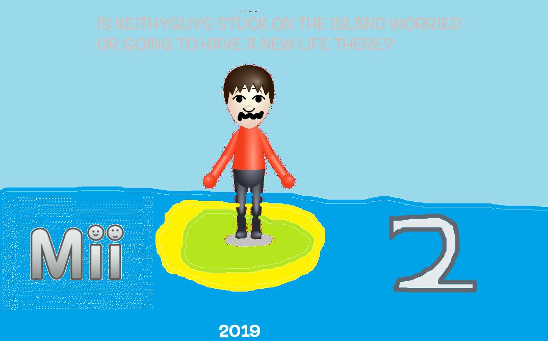 Mii 2 (2019 CGI film)   Idea Wiki   Fandom powered by Wikia