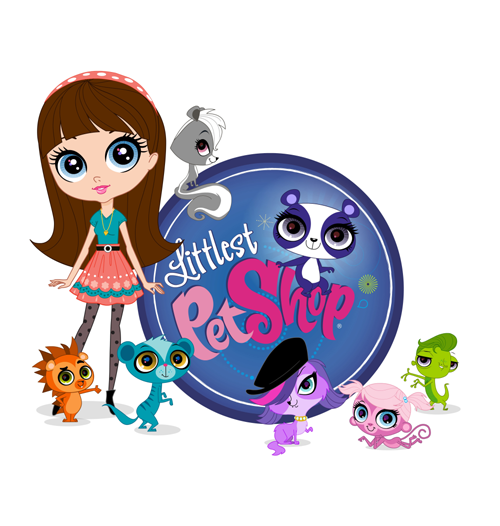 Littlest Pet Shop Usernames Littlest Pet Shop 2012 tv