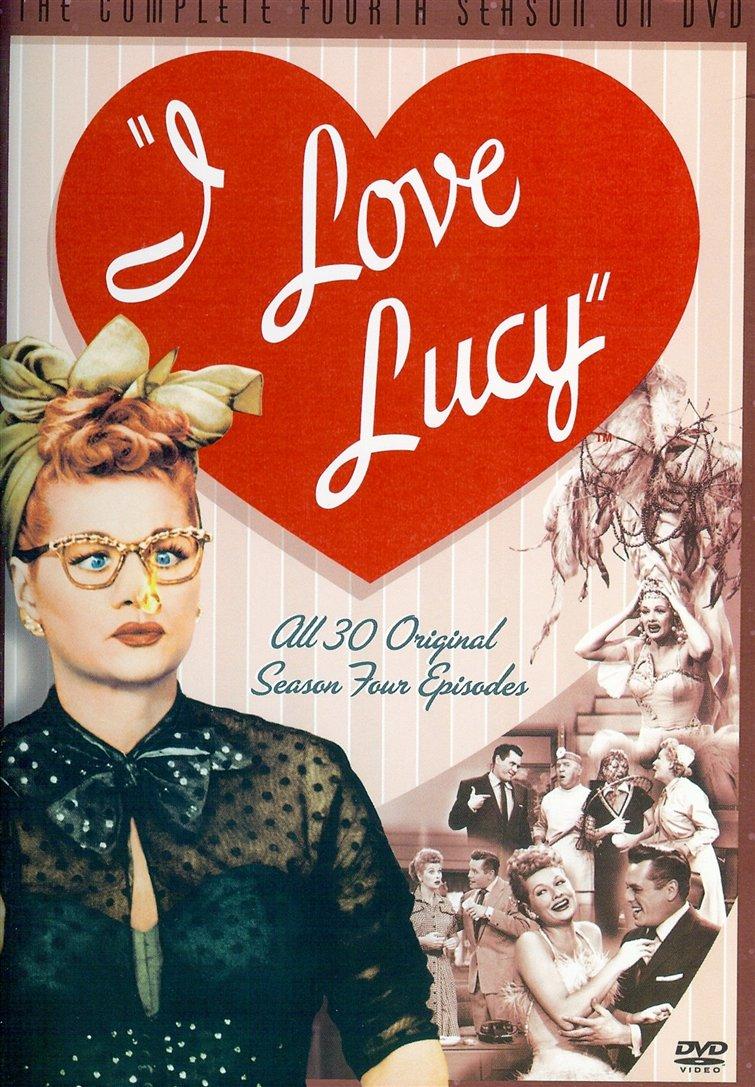 Season 4 I Love Lucy Wiki Fandom Powered By Wikia