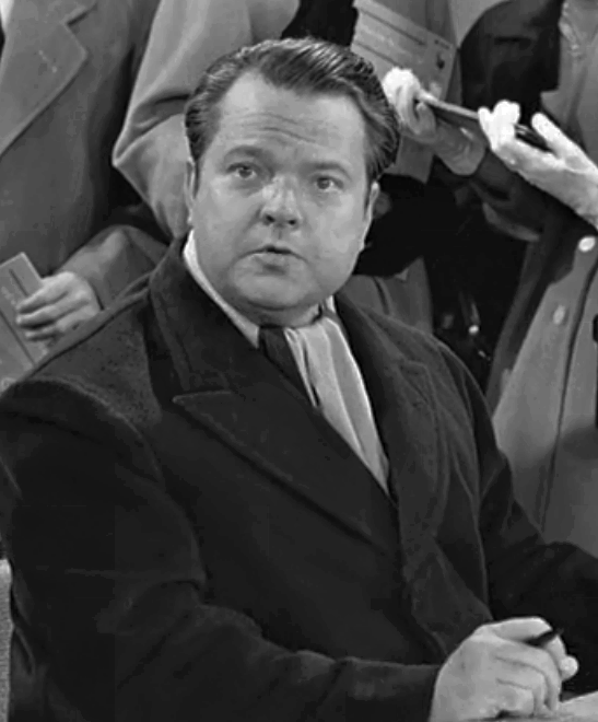 orson welles shakespeare