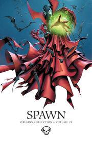 Spawn origins 20