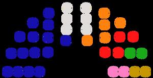 Bukinghamshire's 2012 election