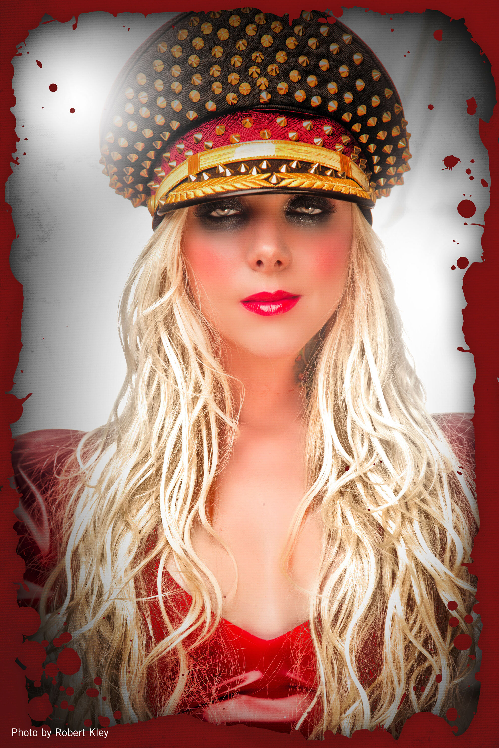 Maria brink in this moment wiki fandom powered by wikia - Maria brink pics ...