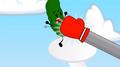 Penultimate Poll Pickle eliminated