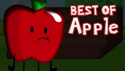 Best the apple