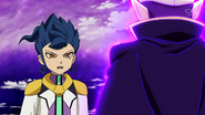 Tsurugi and Acrous talking EP39 HQ