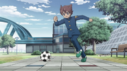 Tenma's flashback Galaxy 42 HQ 9