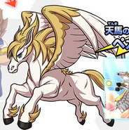 Pegasus official
