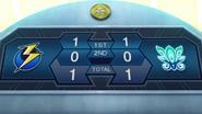 The score Galaxy 26 HQ