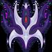 Supernova Emblem