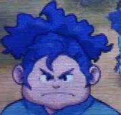 Sakamoto Ryouma Casual Angry