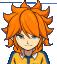 Taiyou's Raimon GO CS Sprite