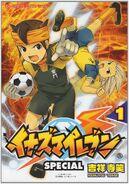 Inazuma Eleven Special Manga